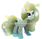 Offer to adopt : Pony 2 [closed] by MimiPony