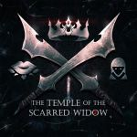 The Temple of the Scarred Widow Crest by Ultragriffy