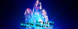 Blair Beauty - Timeline Cover by Ash-Love