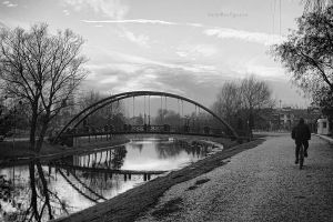Bridge by pigarot