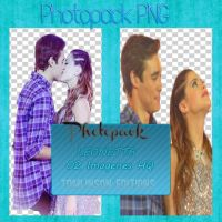 +Photopack Png Leonetta by agusloveeee