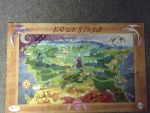 Signed Map of Equestria by Closer-To-The-Sun