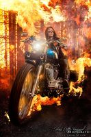 Hell Ride by Taragon