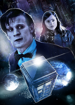 Doctor Who: Lost in Translation by Esterath13
