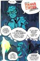 In Which A Wisp Gets Its Will, Page 07 by mct421
