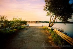 The End Of Way by Andenne