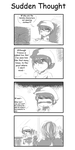 Sudden Thought by Oslogirl5