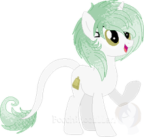 .:DOLL:. Everbelle's Official Debut by Bocchinocullen