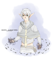 SS: Lechateleir by LUCl