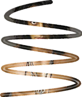 Criss Angel Swirl Png by MaddieLovesSelly