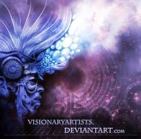 visionaryartists website by dehydrated1