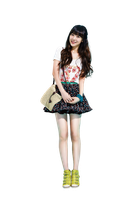 PNG Sulli by jungsubby