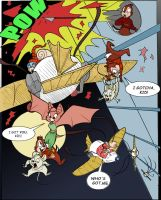 Of Mice and Mayhem colour 42 english by rozumek1993