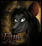 BandG: Fane cel Rau by NightMagican