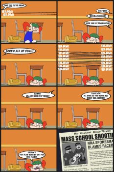 School Shooting 02 by Patches67