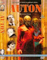 Cover for Auton One by MyStarkey