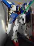 Wing Gundam Action Figure 1:60 scale by DuoofDeath1