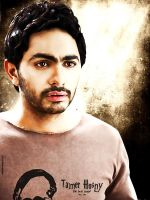 Tamer Hosny - The best singer by MohamedZidanART