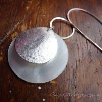 Sterling SilverOceana Necklace by che4u