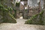 Berry Pomeroy Castle 11 GothicBohemianStock by OghamMoon