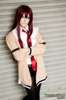 Steins Gate :: Smile upon the present by m-ichiko