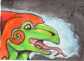 ACEO-Embrymandre by Levn