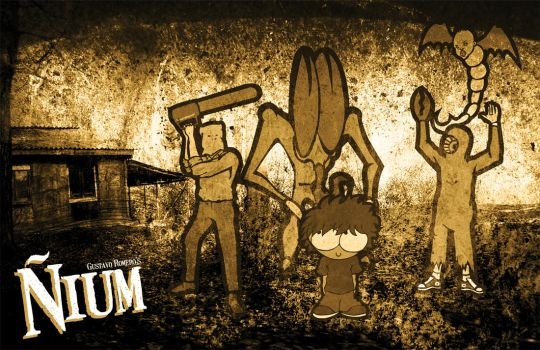 Nium by Chacho