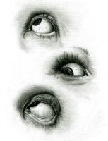Eye Studies by starfxckerxxx