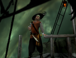 Welcome aboard of the Black Pearl by KomyFly