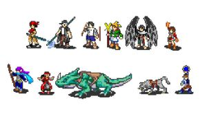 More original sprites by TheRealMikachu