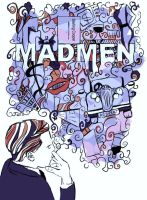 Mad Men by danlikestrees