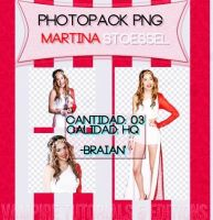 Photopack Png Martina Stoessel by ADMINBRAIAN