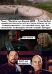 Star Trek - Salvagable or not ?. by DoctorWhoOne