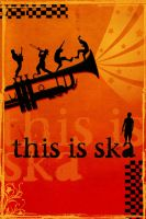 this is ska by paulinaxi