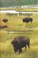 Open Range by RedShuttleworthPoet