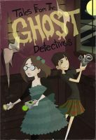 Tales From the Ghost Detectives Redo by KCretcher