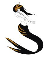 Mermaid by doven