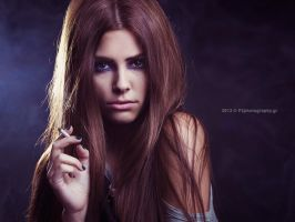 P2 Photography Greece - Smoking mad by PinkFishGR