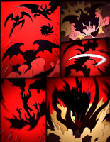 Rise of The Devilman- 106- What a rush by NickinAmerica