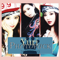 Photopack Yuri-SNSD 047 by DiamondPhotopacks