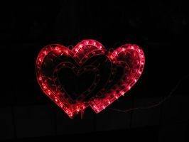 Valentines Heart by MissyStock