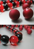 Choice of beads by anuhesut