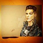 Andy Black by art-i-fexx