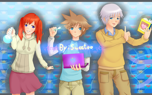 we are ,,,, by Sweetoo-Serenity