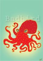 Octopus by AngryBird