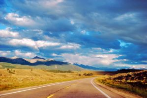 Colorado Road Trip by SublimeBudd