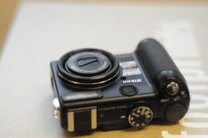Pictures of Cameras by maierkatie