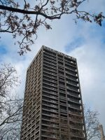 Ivory tower by wolfman-al
