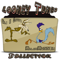 Looney Tunes The Complete Roadrunner And Wile E Co by Jass8