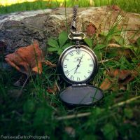 Time has passed version 3 by FrancescaDelfino